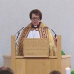 Agnes Sigurðardóttir, biskup